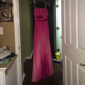 Sebby Dresses & Skirts - Prom dress