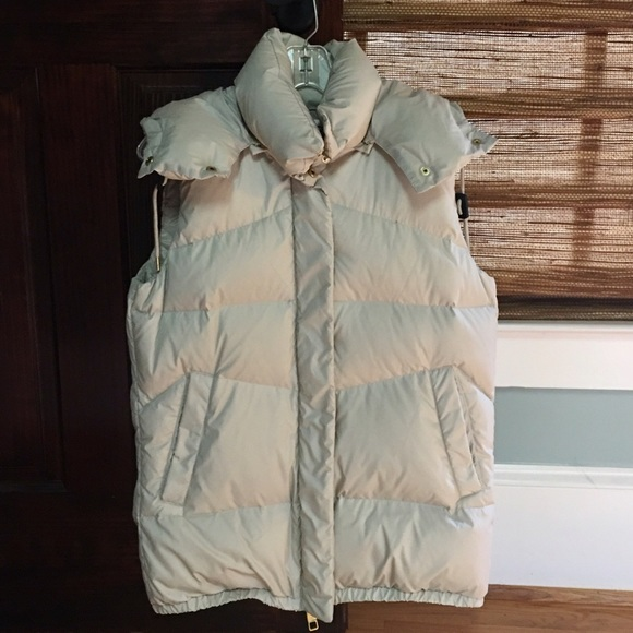 Closed Jackets & Blazers - Puffer vest