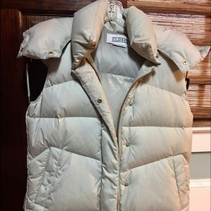 Closed Jackets & Coats - Puffer vest