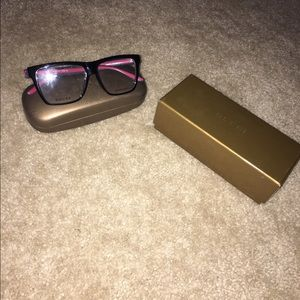 c60d3ebfc89 Accessories - Gucci glasses. Will sell for 100 on Mercari
