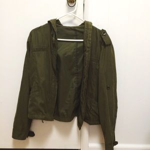 Brandy Melville hailey jacket