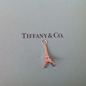 Tiffany & Co. Jewelry - Tiffany & Co. Eiffel Tower Charm