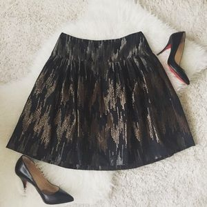 💕HOST PICK💕Sequin circle skirt