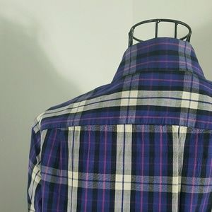 J. Crew Other - J.CREW XS button down dress shirts PLAID 2 shirts