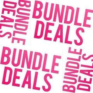 Accessories - Poshmark Bundle Discount! @ejs_closet