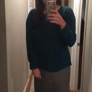 Chadwicks Sweaters - Green Sweater