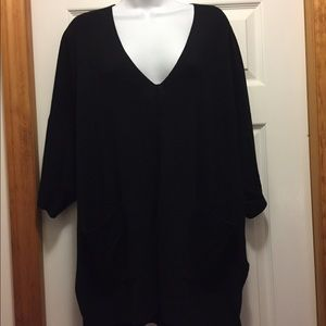 LOFT Kimono Sweater size XL