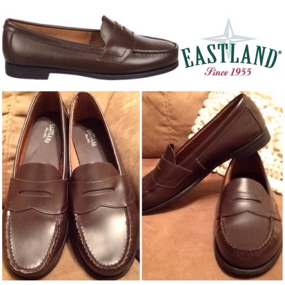 5f1b50a8402 Eastland Shoes - NWOT NIB-EASTLAND WOMEN S CLASSIC II PENNY LOAFER