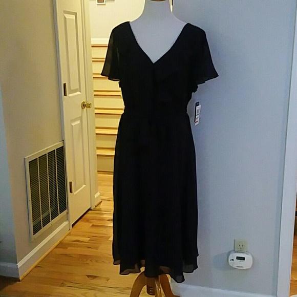 Le Bos Dresses | Nwt Plus Size Dress | Poshmark