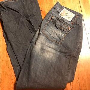 Z. Cavaricci jeans size 9