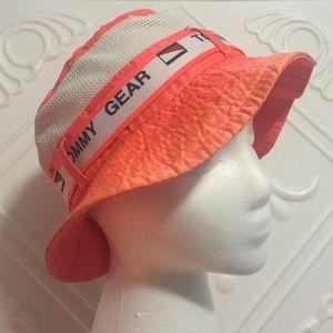 RARE Vintage 90s Tommy Hilfiger bucket hat