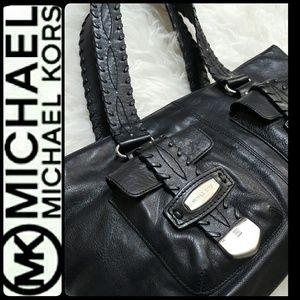 Michael Kors Handbags - Michael Kors Leather Handbag