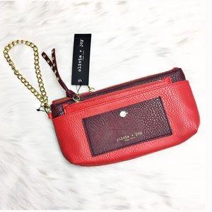 Olivia + Joy Handbags - Olivia & Joy Wristlet