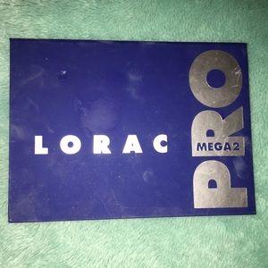 Lorac Makeup - Lorac Mega Pro 2