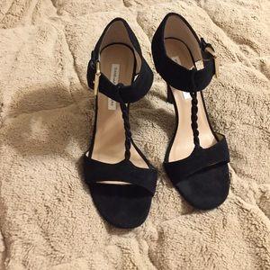 Diane von Furstenberg Shoes - Diane von Fürstenberg high heels.