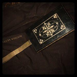Rare vintage wristlet (compact bag)