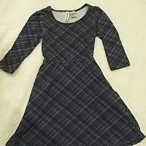 Mia Chica Other - Girls grey dress