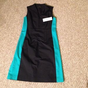 Lafayette 148 New York Dresses & Skirts - New Lafayette 148 Ashton colorblock dress