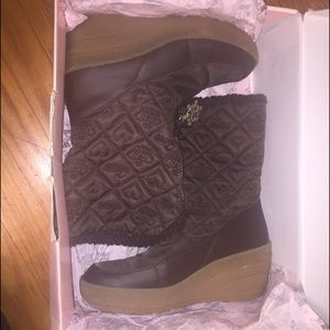 Juicy Couture Shoes - Juicy Couture Snow Boots