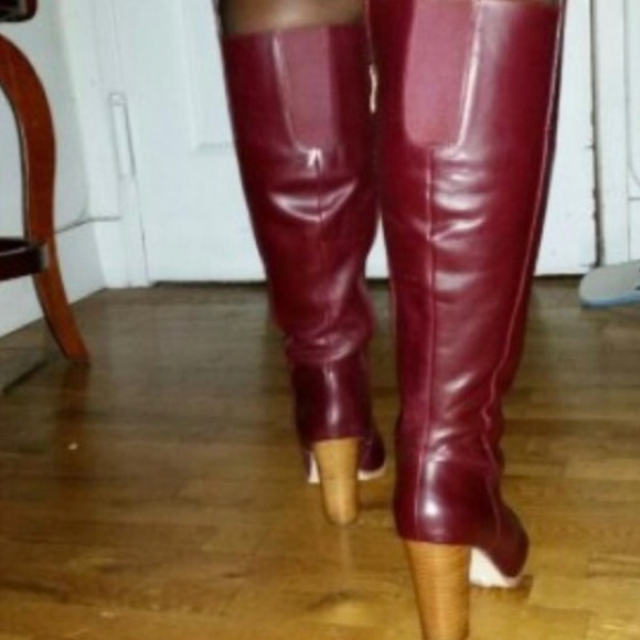 Shop Lane Bryant Women's Shoes - Over the Knee Boots at up to 70% off! Get the lowest price on your favorite brands at Poshmark. Poshmark makes shopping fun, affordable & easy!