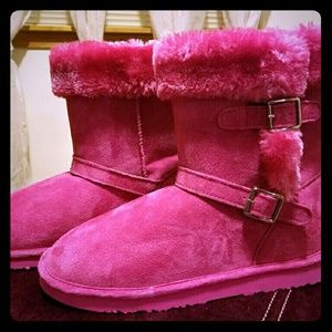 Lamo Shoes - Lamo Womens Boots