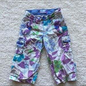 Children's Place Other - Girls, size 5, Children's Place Cargo Shorts