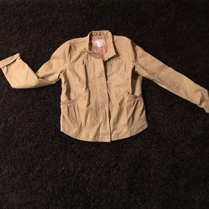 Bomber Jacket size XL