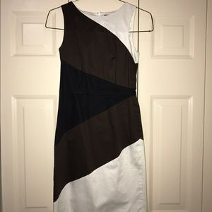 White House Black Market pencil dress