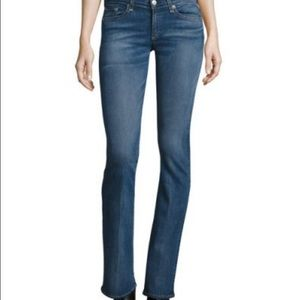 Rag & Bone But Cut regular watch jeans