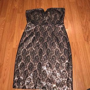 Stunning cocktail dress