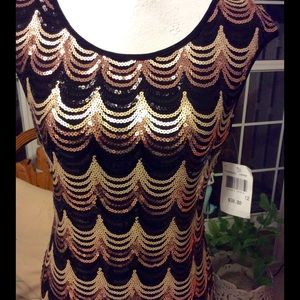 Connected Apparel Dresses & Skirts - Dress. NWT