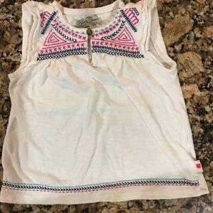 4T lucky brand shirt