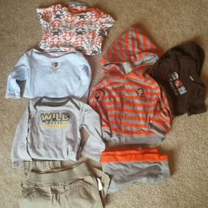 Other - Boys 6-9month bundle