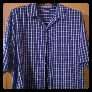 3x1 Other - Button down Oxford