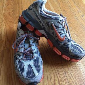 Nike Shoes - Nike Shox sneaker