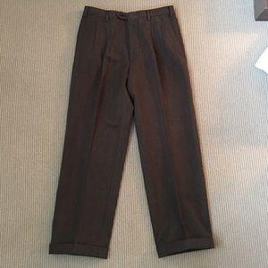 Brioni Other - Men's Wool Brioni Dress Pants