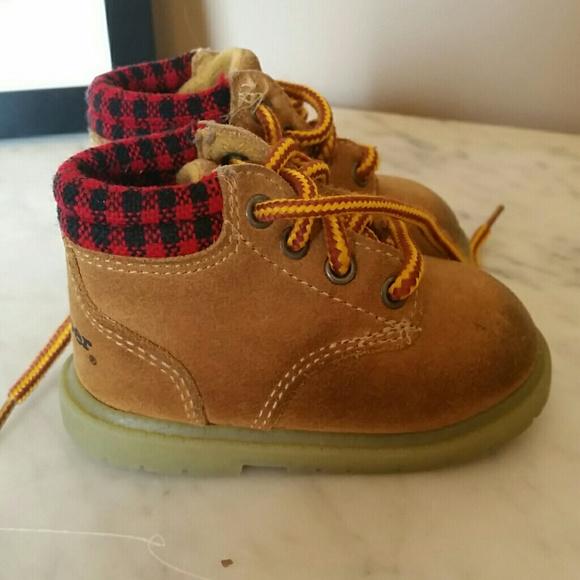 Gerber Shoes | Baby Gerber Hiking Boots