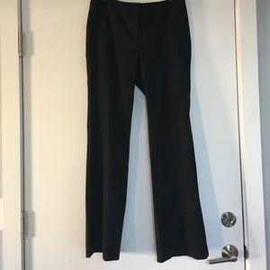 LOFT Pants - LOFT Black Trousers