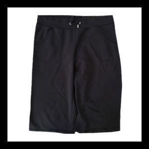 Danskin Now Pants - 🌺DANSKIN NOW Black Active Capris🌺