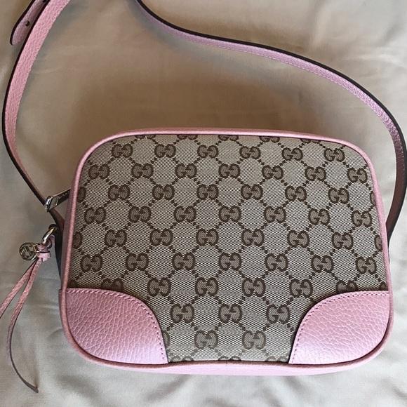 b80c8a41bf7a Gucci Bags | Hp Crossbody | Poshmark