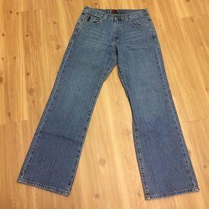 AX Paris Curve Other - Men's curve jeans, 30/30