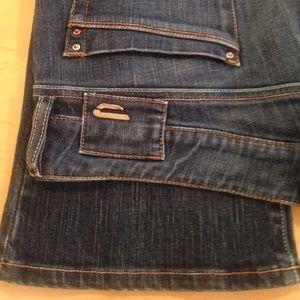 Deisel Industry Jeans - Diesel Industry Jeans