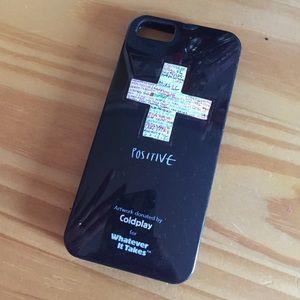 Accessories - iPhone 5/5s case (4 cases)