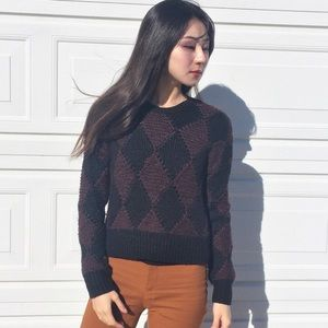 Willow & Clay Sweaters - Willow & Clay wool blended sweater