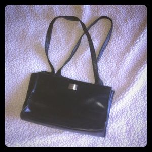 Perlina Handbags - Black bag perlina