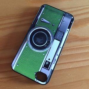 Accessories - iPhone 4/4s case