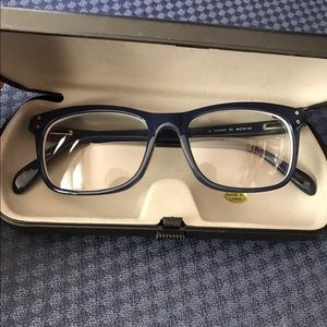 Gant Other - Navy Blue Prescription Glasses 🤓