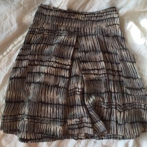 Vena Cava Dresses & Skirts - VENA CAVA • Silk Print Skirt