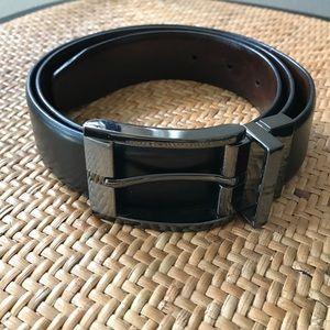 Other - Men's Leather Belt