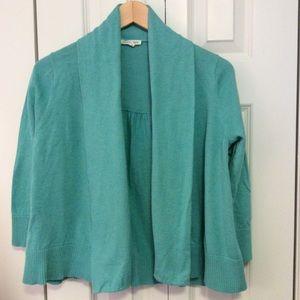 Eileen Fisher Sweaters - Eileen Fisher Organic Cotton Cardigan